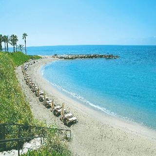 Alexander The Great Beach