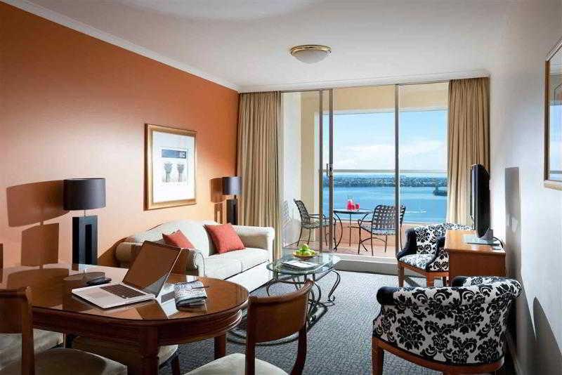Quay West Suites Auckland in Auckland, New Zealand
