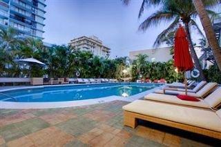 Dorchester Hotel - 1850 Collins Avenue , Miami Beach, US
