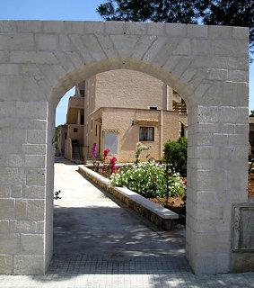 Villa Primera - Cala Santanyi