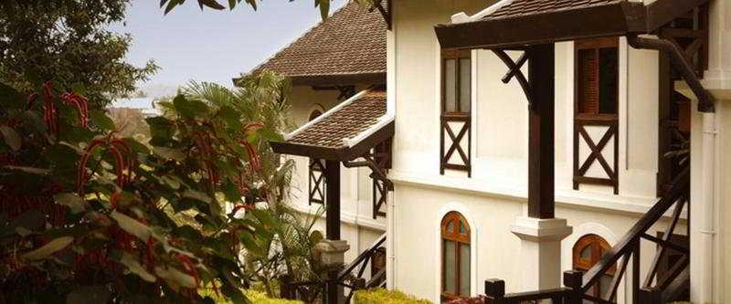 La Residence Phou Vao -