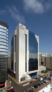 Hotel Crowne Plaza  Abu Dhabi en Abu Dhabi