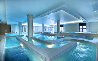 Hotel Park & suites prestige Val d'Europe