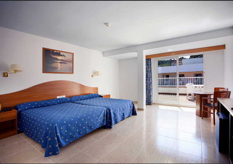 Acapulco - Hoteles en Lloret de Mar