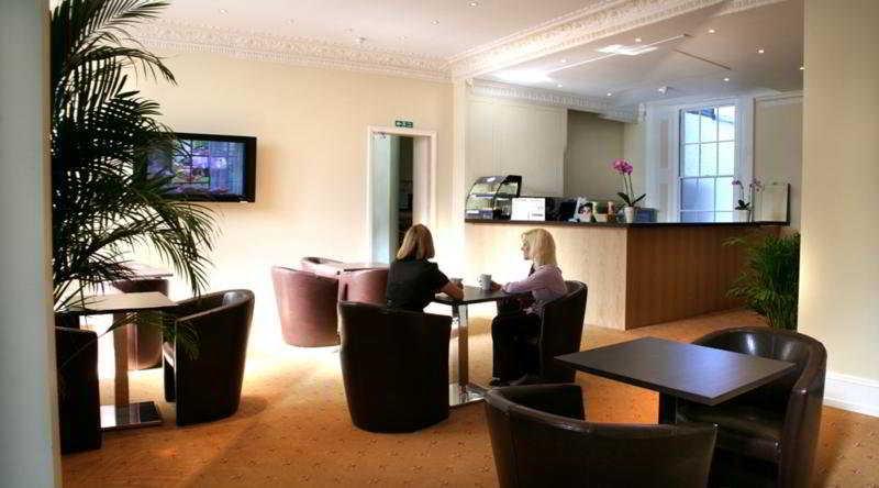 London House Hotel - hôtels à Londres Bayswater