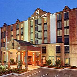 Hyatt Place Fort Worth Cityview