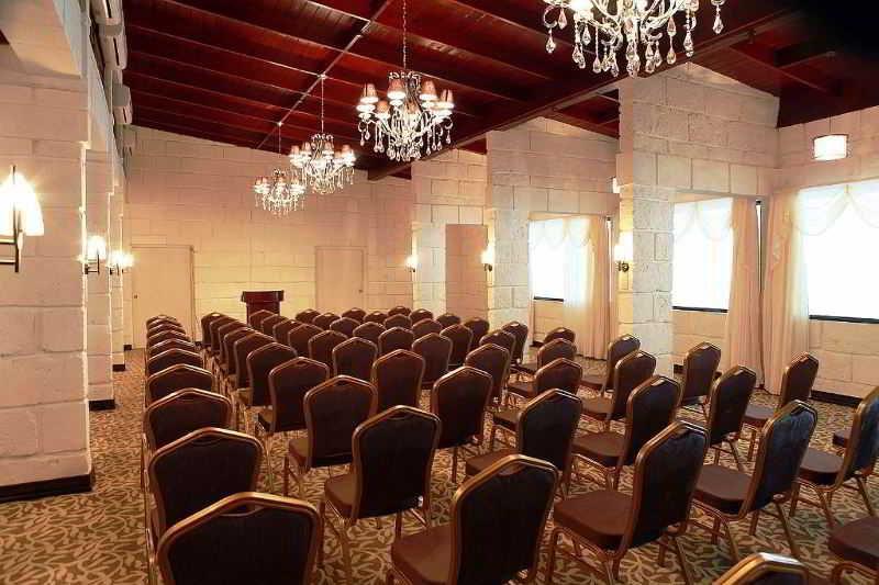 All Seasons Resort Europa in Barbados, Barbados