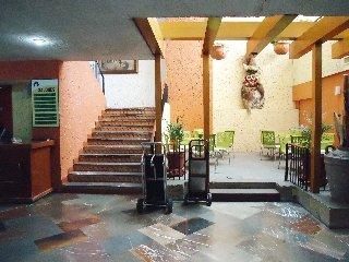 Serena Centro:  Bar