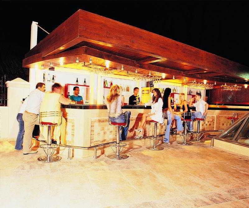 Magic Hotel Kemer, Turkey Hotels & Resorts