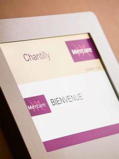 Mercure Paris Roissy Cdg