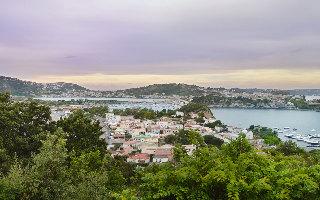 Hotel cala moresca anima mediterranea bacoli viajes - Hotel mediterranea madrid ...