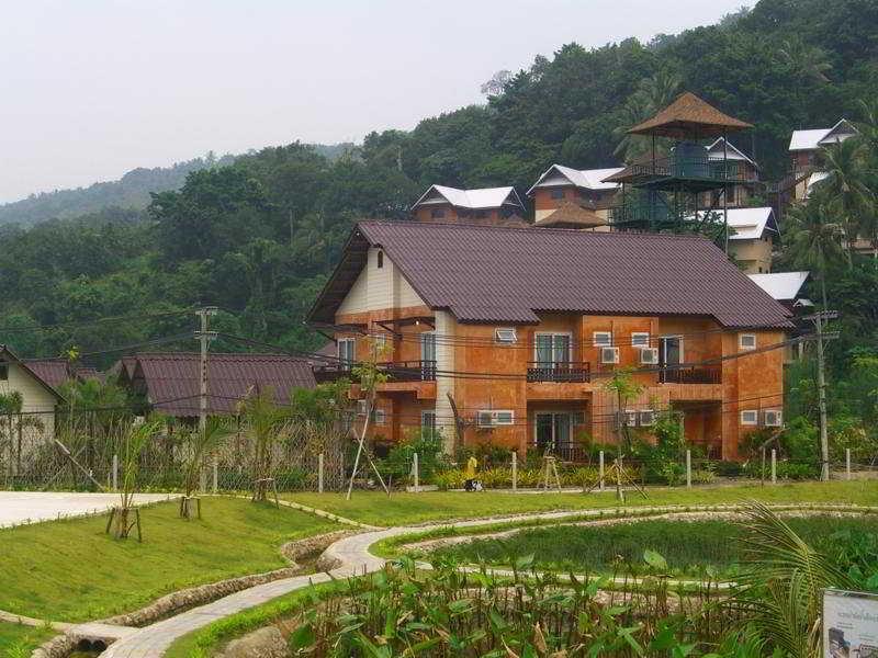 Dormir en Hotel P.p. Casita en Ko Phi Phi Don