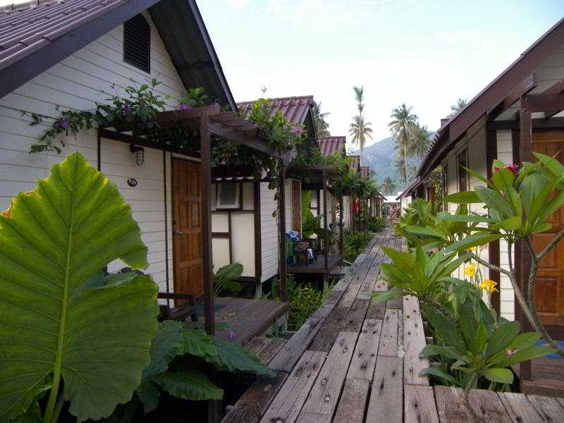 Hotel P.p. Casita, Ko Phi Phi Don