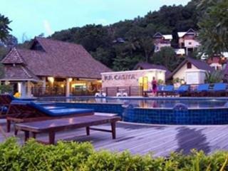 Hotel en Ko Phi Phi Don