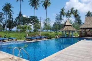 Hotel P.p. Casita en Ko Phi Phi Don