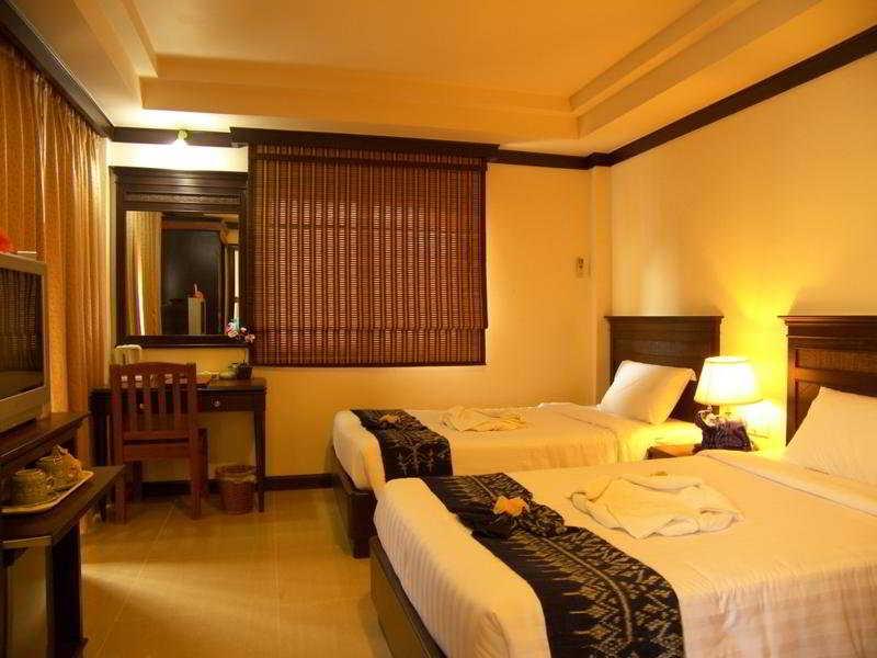 Oferta en Hotel P.p. Casita