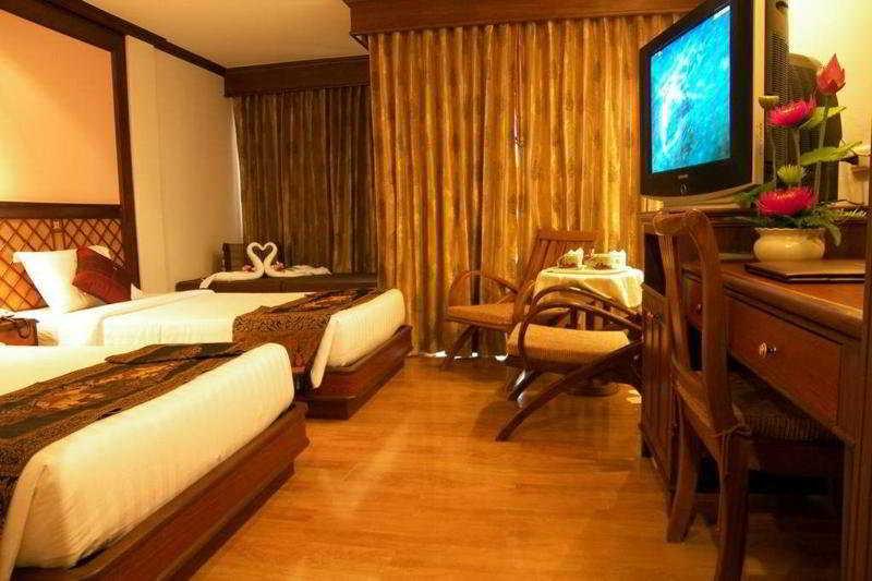 Oferta en Hotel P.p. Casita en Asia