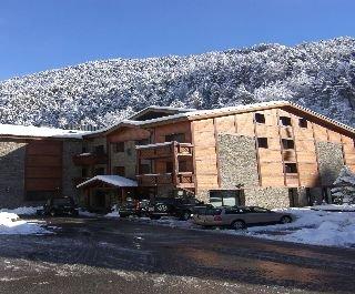 Apartamentos Xixerella in Andorra, Andorra