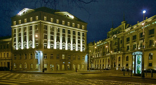 987 Prague Hotel in Prague, Czech Republic
