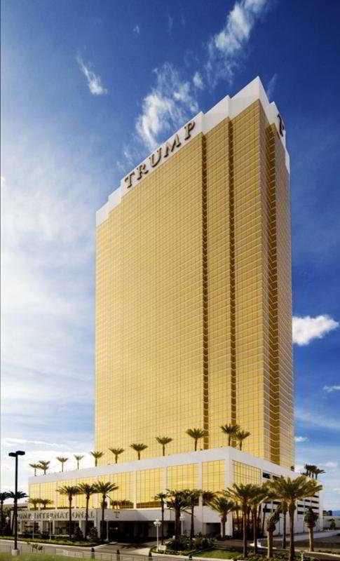 Busqueda de hoteles en Las Vegas - NV