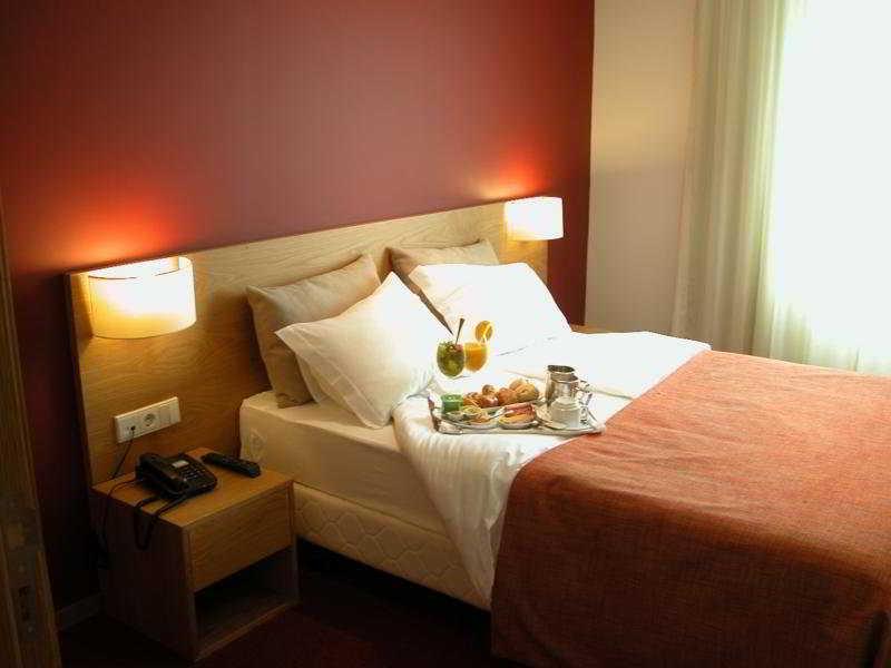 Hotel Paredes Hotel Apartamento