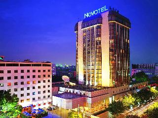Novotel Peace