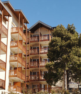 Residence Les Balcons du Soleil in French Pyrenees, France