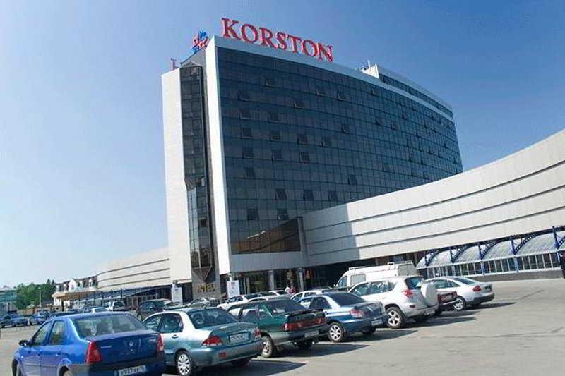 Korston Tower Kazan in Kazan, Russia
