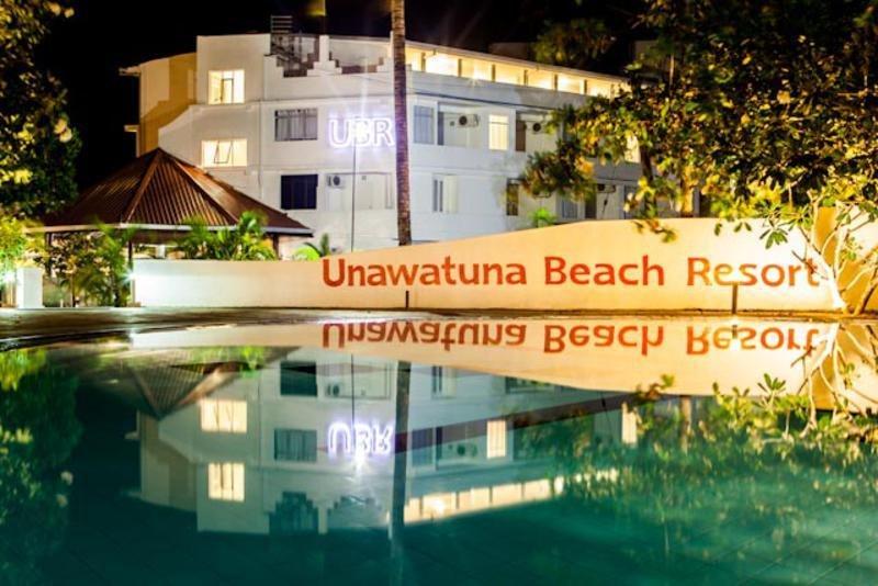 Calamander Unawatuna Beach Resort