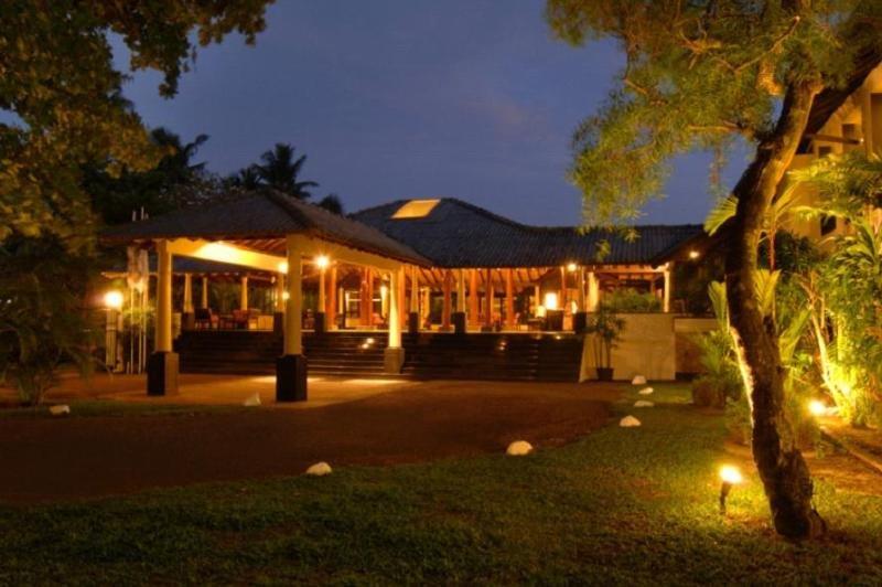 The Surf Hotel Bentota