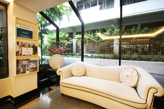 Residence Rajtaevee Bangkok