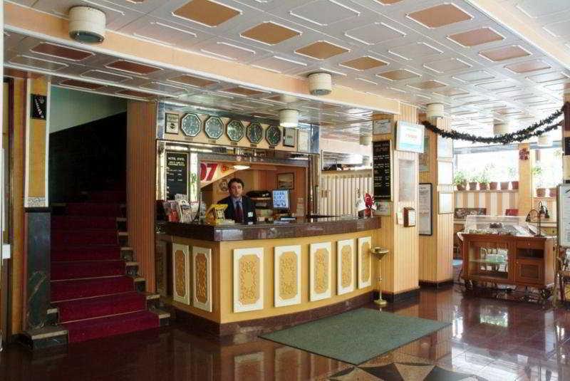 Hotel Eyfel -
