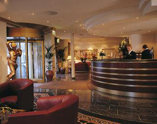 Rica Oslo Hotel -