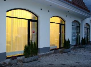 Braavo Spa Hotel in Tallinn, Estonia
