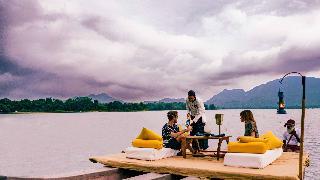 丹布勒阿馬雅湖酒店