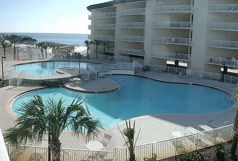 ResortQuest Rentals at Dunes of Seagrove