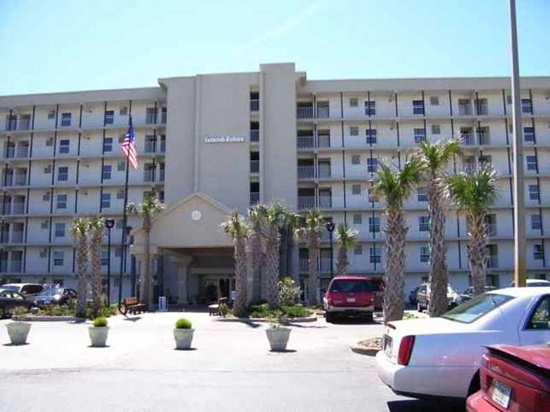 ResortQuest Rentals at Island Echos Condominiums