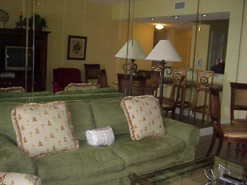hotel ResortQuest Rentals at Waters Edge Condominiums Fort Walton Beach