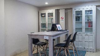 Holiday Inn Hotel & Suites Cd. de México Zona Rosa