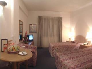 Dormir en Hotel Al Diar Mina en Abu Dhabi