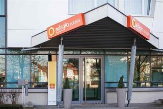 Adagio Access Illkirch