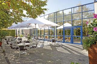 Tryp Dusseldorf Airport