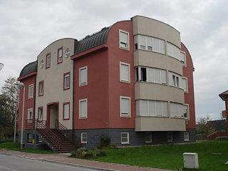 Apartman Urbana Villa in Zagreb, Croatia