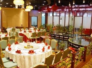 Sovereign North Chinese Restaurant