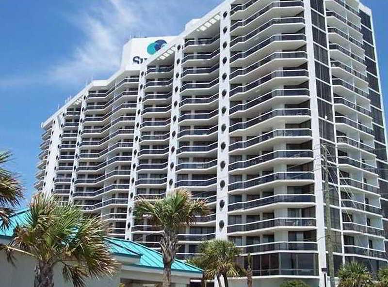 Resortquest Rentals at Surfside Resort