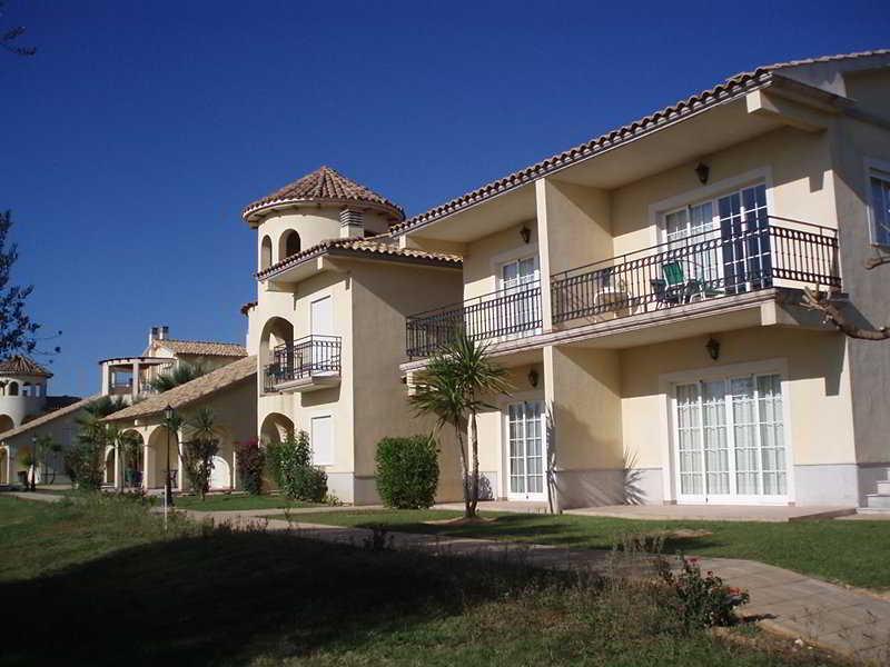Aparthotel Villages Golf Panoramica