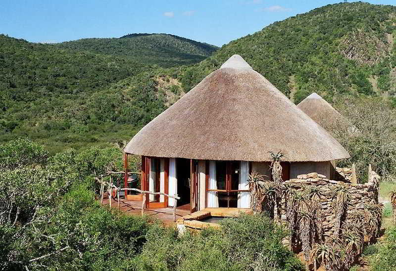 Nguni River Lodge:  General