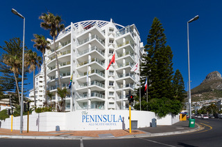 The Peninsula All Suite Hotel