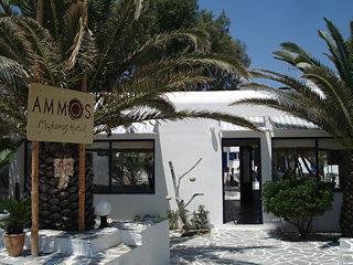 Ammos Mykonos