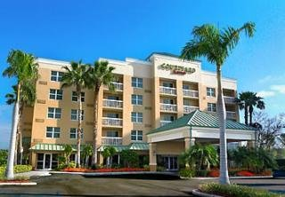 Courtyard by Marriott at Aventura Mall